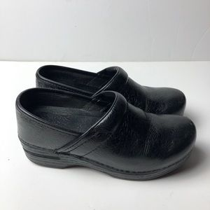 DANSKO Professional Work Clogs